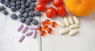 Common Vitamin Deficiencies in the Elderly