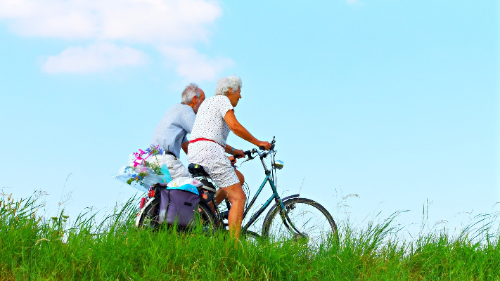 Seniors And The Importance Of Regular Exercise